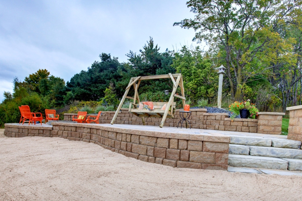 Gallery Of Landscaping Services By Promow Of Grand Rapids Mi