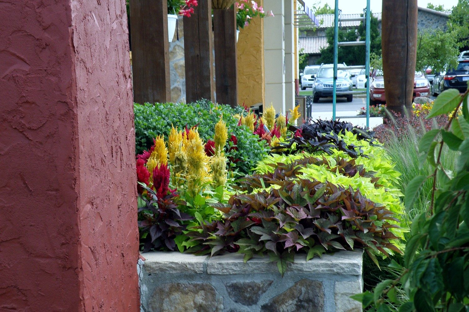 Commercial Landscaping Company Grand Rapids MI