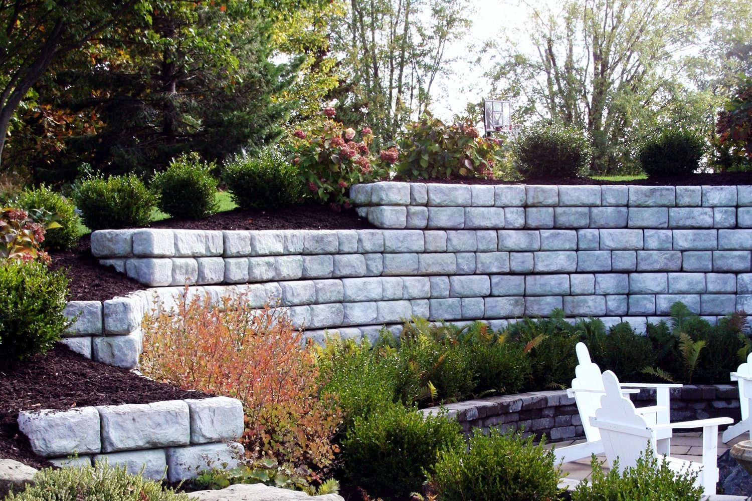 Landscaper Services in West Michigan