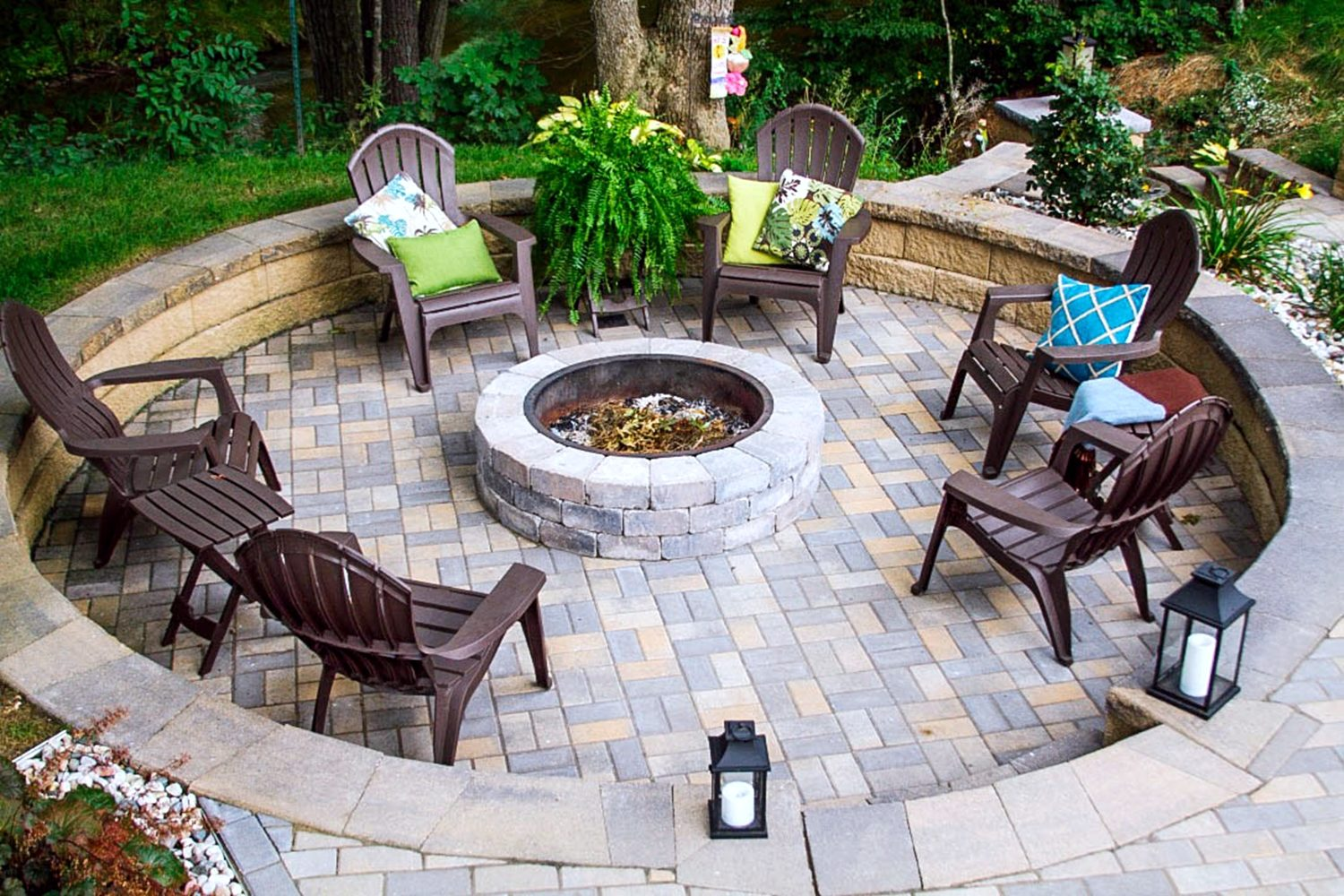 Landscaping Companies in Grand Rapids MI - ProMowLandscaping.com