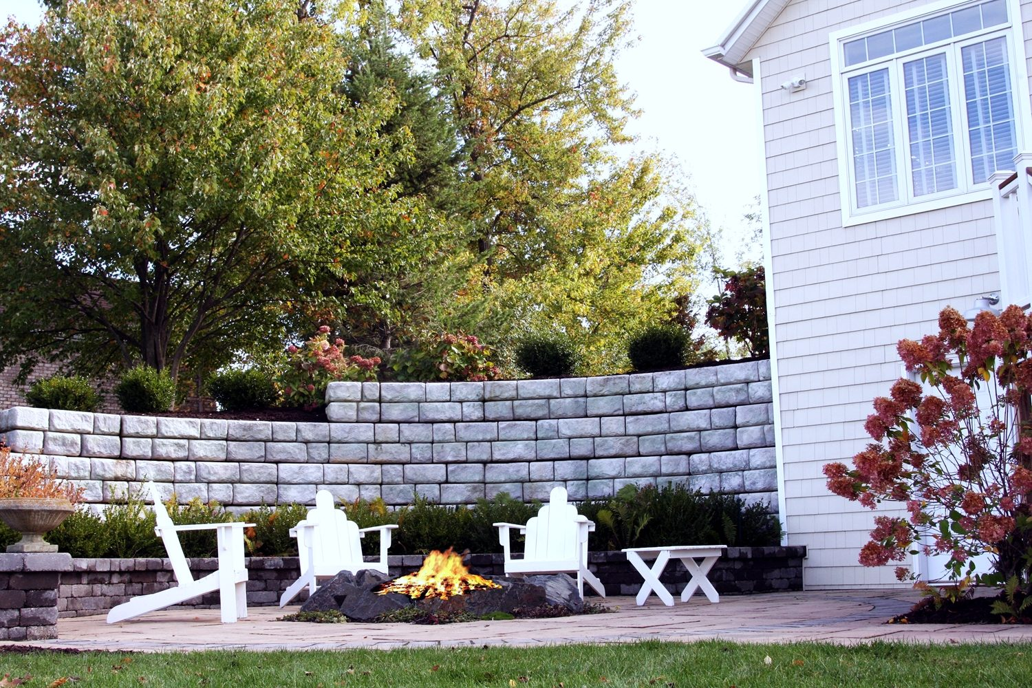 Landscaping Services in Grand Rapids MI - ProMowLandscape.com