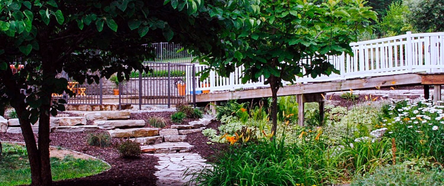 Landscaping Services in West Michigan