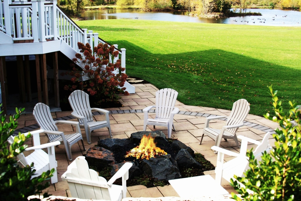 Professional Yard Clean Up Services in Grand Rapids MI - ProMow Landscape