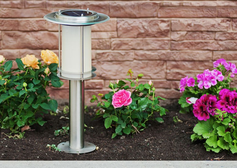 Garden Light Systems Grand Rapids MI - ProMowLandscape.com