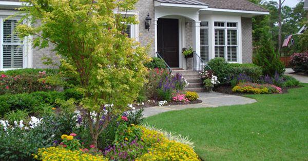 Lawn and Landscape Maintenance Services in Byron Center MI - ProMowLandscape.com